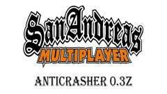 AntiCrasher for SAMP 0.3z