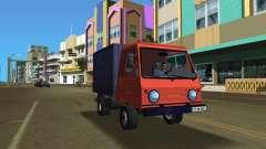 Multicar for GTA Vice City