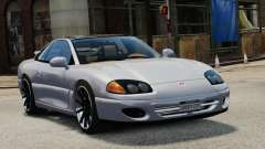 Dodge Stealth Turbo RT 1996