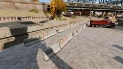 Off-road track v2