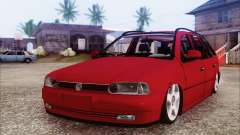 Volkswagen Parati SPS Club for GTA San Andreas