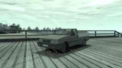 Daewoo-FSO ST 2000