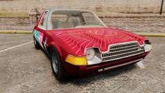 AMC Pacer 1977 v2.1 Mitchie M