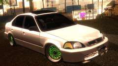 Honda Civic JDM for GTA San Andreas