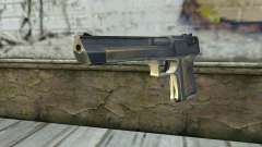 The gun from Stalker