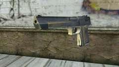 The gun from Stalker