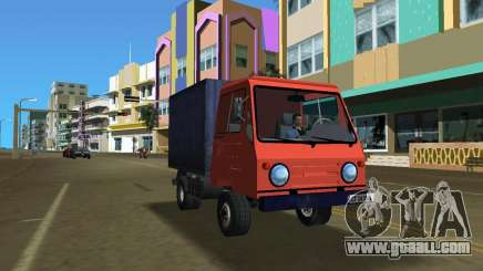 Multicar for GTA Vice City