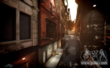 ZXC ENBSeries for GTA 4 second screenshot