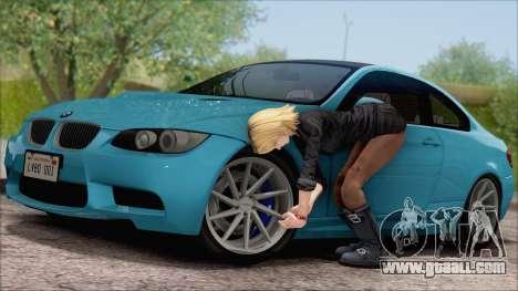 Wheels Pack by VitaliK101 for GTA San Andreas third screenshot
