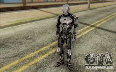 EM-208 for GTA San Andreas second screenshot