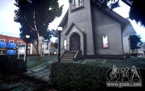 ZXC ENBSeries for GTA 4 third screenshot