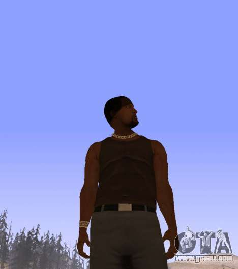 New Bmydrug for GTA San Andreas forth screenshot
