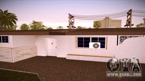 New homes in Las Venturas v1.0 for GTA San Andreas second screenshot