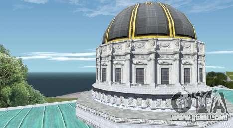 RoSA Project v1.5 San-Fierro for GTA San Andreas forth screenshot