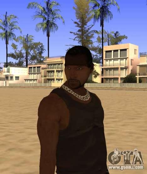 New Bmydrug for GTA San Andreas third screenshot