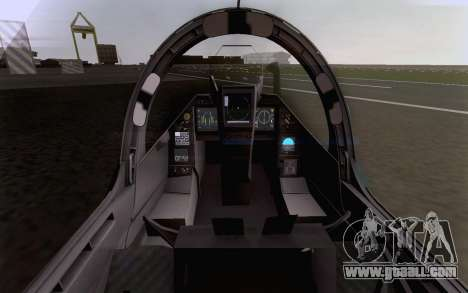 Dassault Rafale M for GTA San Andreas