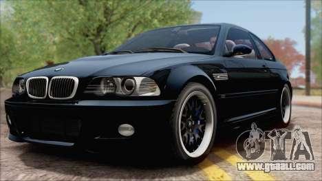 Wheels Pack by VitaliK101 for GTA San Andreas fifth screenshot