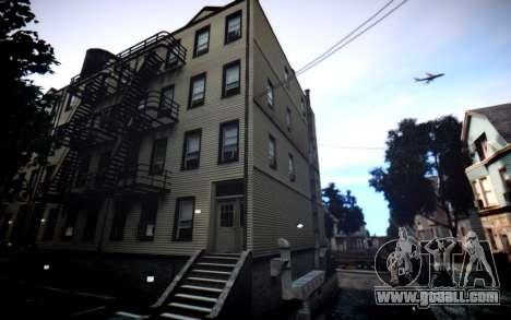 ZXC ENBSeries for GTA 4 fifth screenshot
