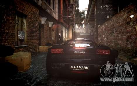 ZXC ENBSeries for GTA 4