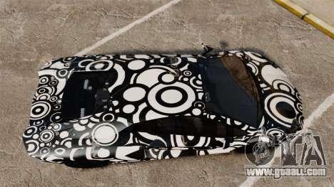 Lamborghini Aventador LP700-4 2012 [EPM] Circle for GTA 4 right view