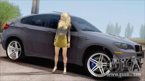 Wheels Pack by VitaliK101 for GTA San Andreas forth screenshot
