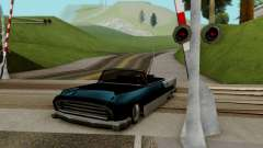 Oceanic Convertible for GTA San Andreas