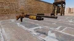 Ружьё Benelli M3 Super 90 Fall Camos