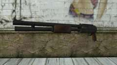 M3 Sawn-Off Shotgun for GTA San Andreas