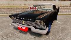 Plymouth Savoy 1958