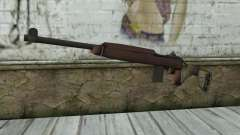 MK-18 Assault Rifle for GTA San Andreas