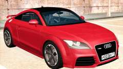 Audi TT RS 2010 for GTA San Andreas