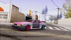 Elegy New Drift Kor4 for GTA San Andreas