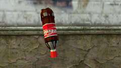 Coca Cola Grenade