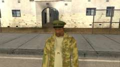 MOD to the victory day for GTA San Andreas