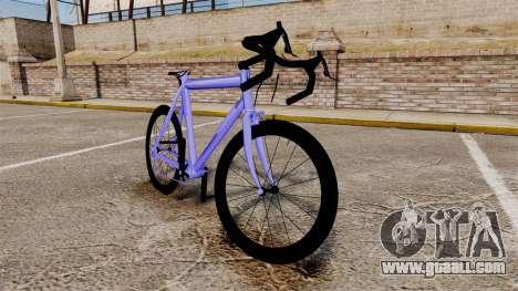 GTA V Race Bike for GTA 4