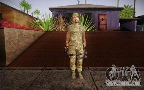 Del Vago for GTA San Andreas