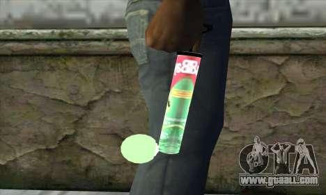 Baygon Semprot for GTA San Andreas third screenshot