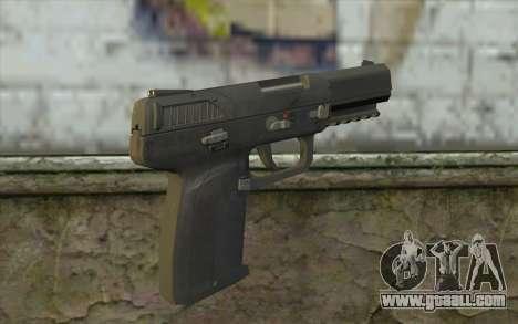 FN Five-Seven for GTA San Andreas second screenshot