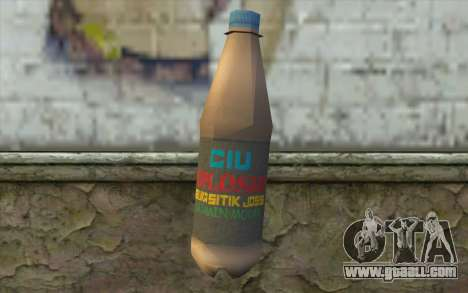 Ciu Oplosan for GTA San Andreas