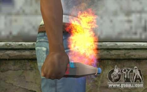 Ciu Oplosan for GTA San Andreas third screenshot