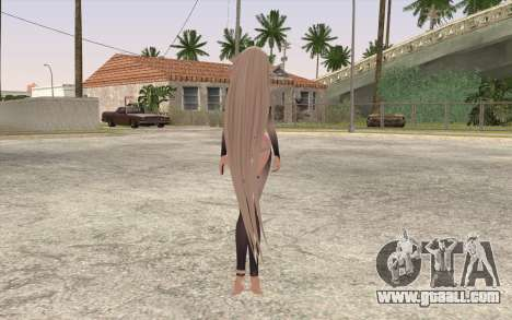 Kia Append Bisected for GTA San Andreas second screenshot