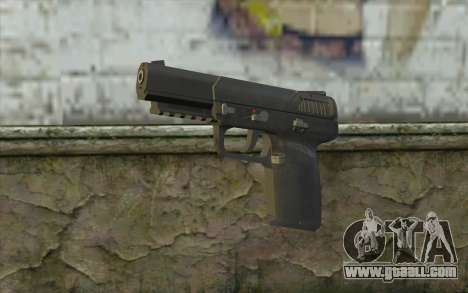 FN Five-Seven for GTA San Andreas