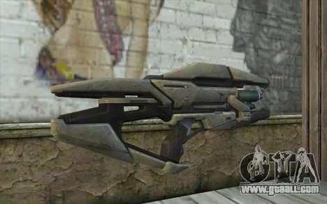 The festoon for GTA San Andreas second screenshot
