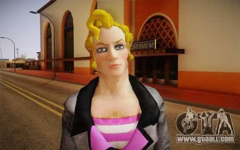 Hulman for GTA San Andreas third screenshot