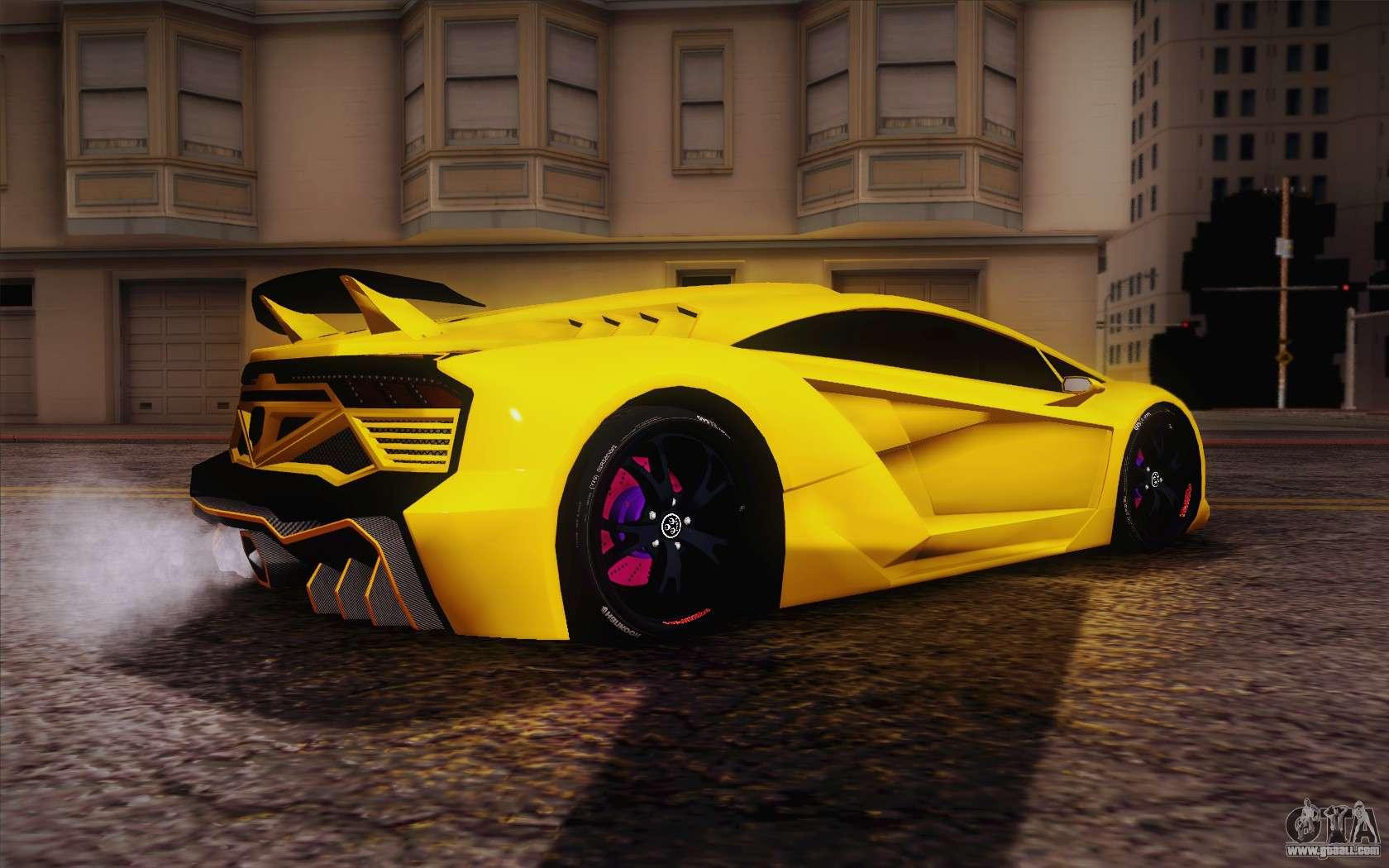 Real Car Mod Gta 5 Download