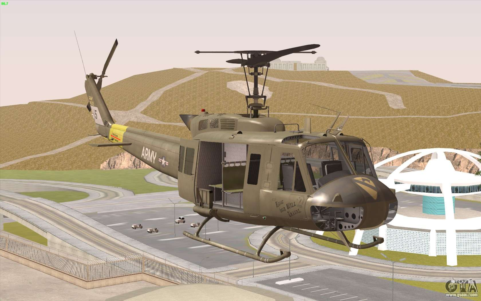 cargo helicopter game with 43135 Uh 1 Huey on 48789 The Md500e Helicopter V1 as well Giant Transport Has Junk In Its Trunk moreover 43135 Uh 1 Huey in addition Forums together with hibious Cargo Plane Armed Add On.