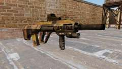 Machine Steyr AUG-A3 Fall
