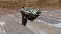 Gun FN Five seveN LAM Aqua Camo