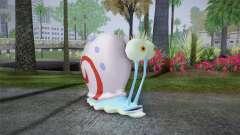 Gary (spongebob)
