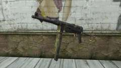 MP-40 Dual Mags for GTA San Andreas